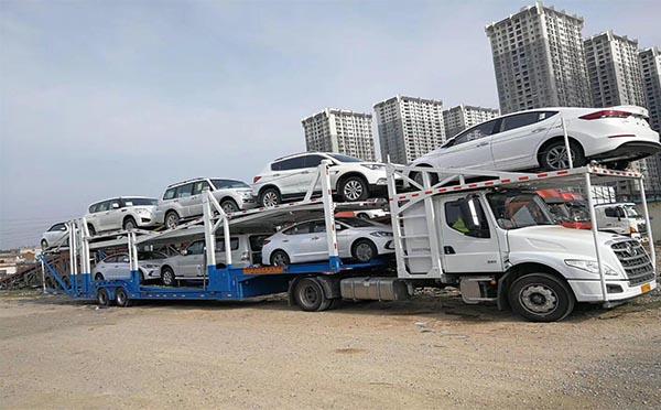 私家车托运安全放心,过程有哪些呢? 蓝羚蓝羚轿车托运